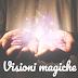 """#4 Visioni magiche """"Qua la zampa!"""""""