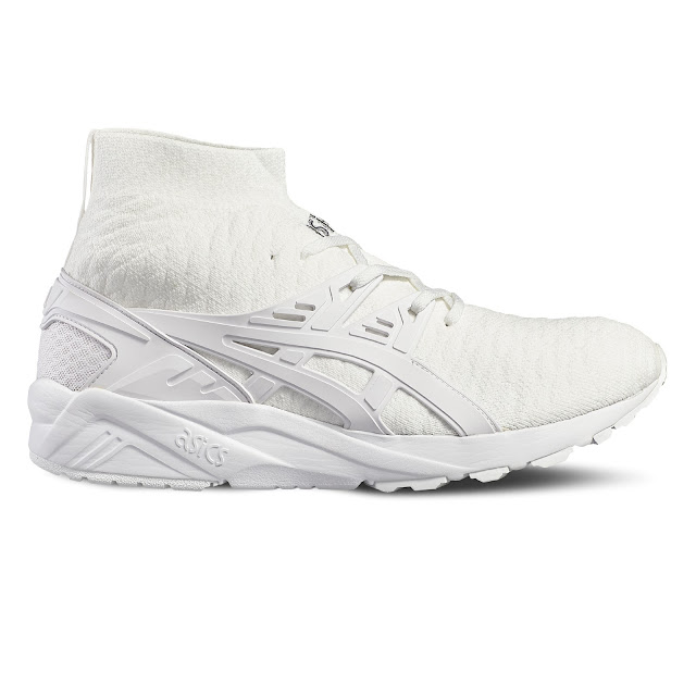ASICS TIGER GEL-KAYANO TRAINER KNIT MT – WOLLE HABEN