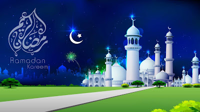 Ramadhan mubarak 2016 wallpaper