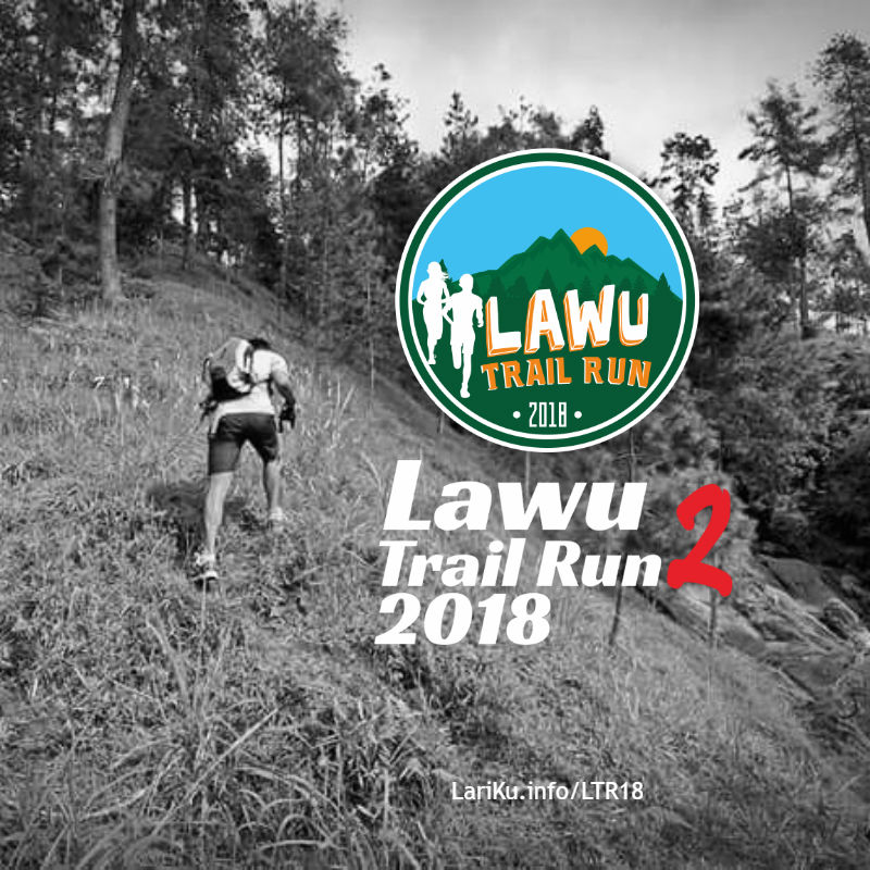 Lawu Trail Run • 2018