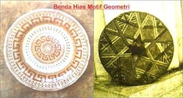 benda-hias-motif-geometris