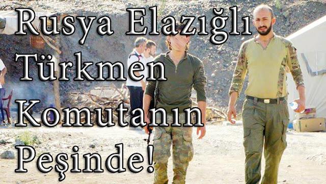 Turkmen-komutan
