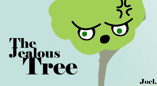 The Jealous Tree (video)