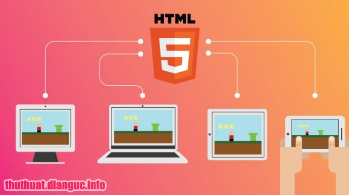 Share khóa học Học lập trình HTML5 cho người mới bắt đầu