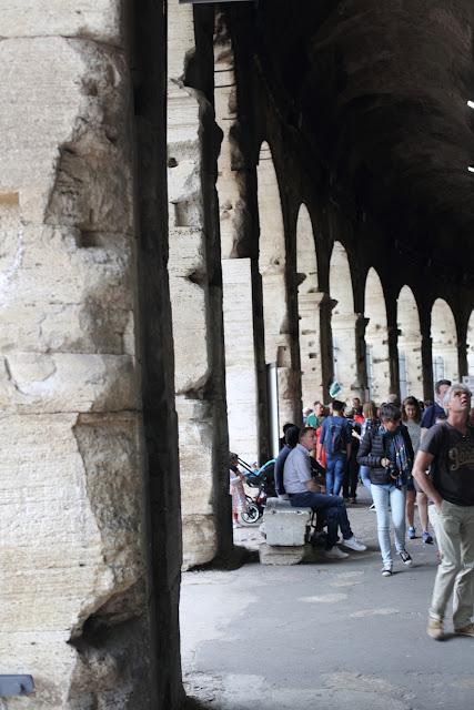 Sehenswürdigkeit in Rom