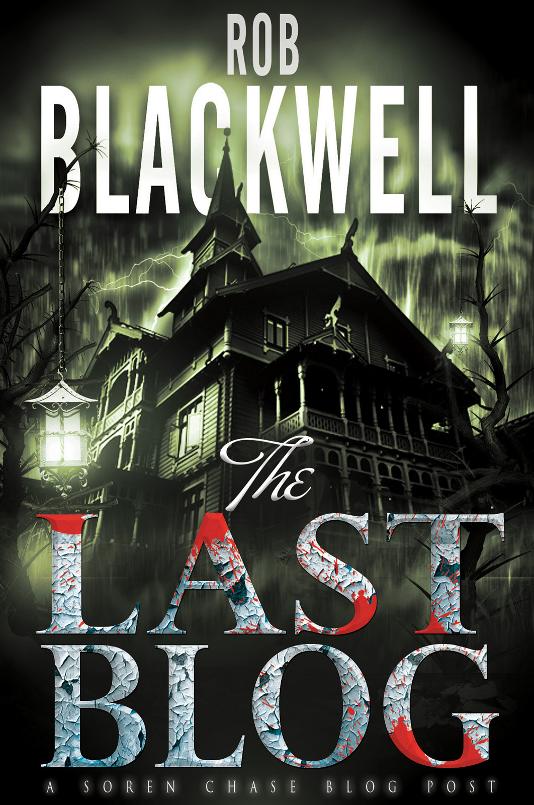 Nobody Asked Me, But    : A Halloween treat - download The Last Blog