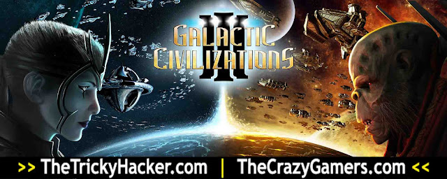 Galactic Civilizations III Crusade Expansion