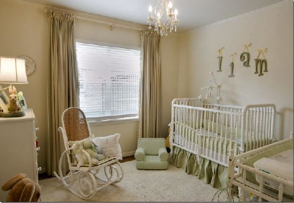 Picture Http Uni Wall Creative And Cool Inspiration Baby Nursery Room Design