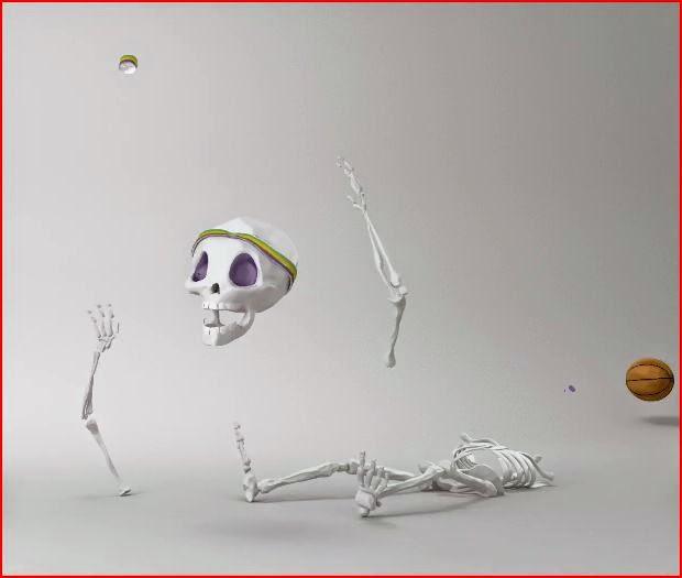 Trials and Tribulations of Being a Skeleton animatedfilmreviews.filminspector.com