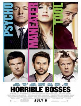 Quiero Matar a mi Jefe 1 (2011) [DVDRip] [1 Link] [Latino]