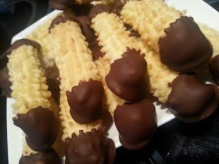 حلويات مغربية سهلة التحضير واقتصادية