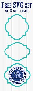 Free SVG frames