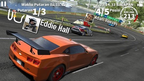 Game GT Racing 2