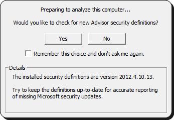 Belarc Advisor: Gathers All System Information! ~ GeekyFreebies