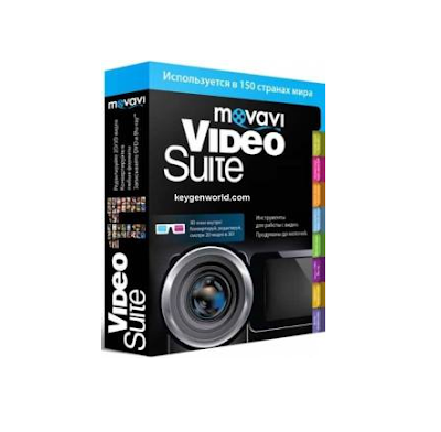 movavi video suite 17.4.0 crack