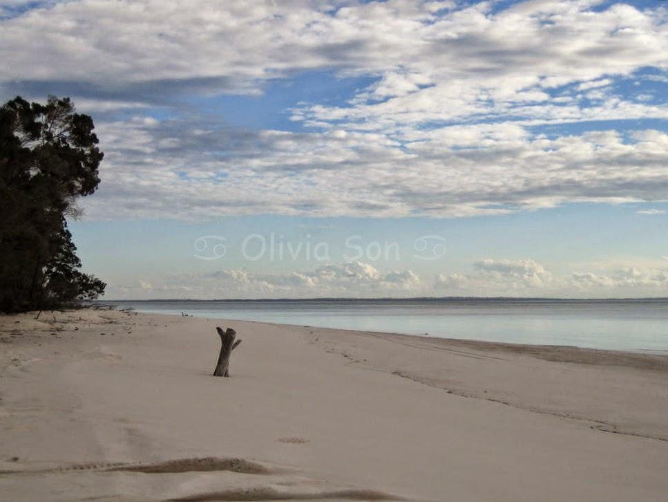 Fraser Island, Queensland, Australie