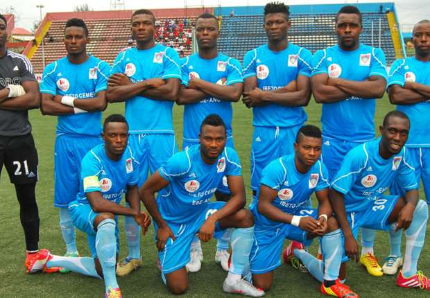 FC Ifeanyi Ubah To Face Two Ghana Based Teams In Pre-Season