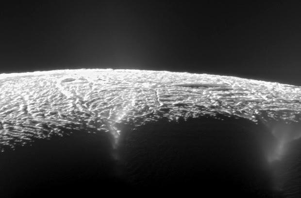Kemungkinan Alien Bisa Hidup Di 4 Tempat ini, Dalam Sistem Tata Surya Kita
