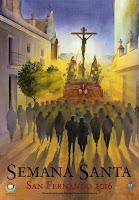 Semana Santa de San Fernando 2016 - Juan Pérez Bey