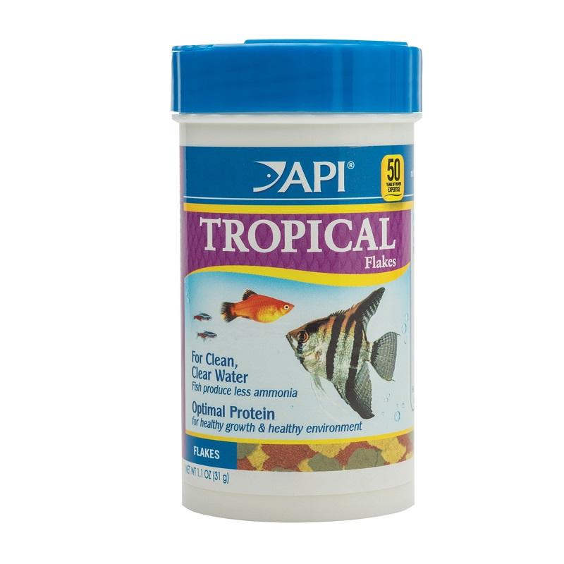 Image Betta Food Pellets-API Fish Food