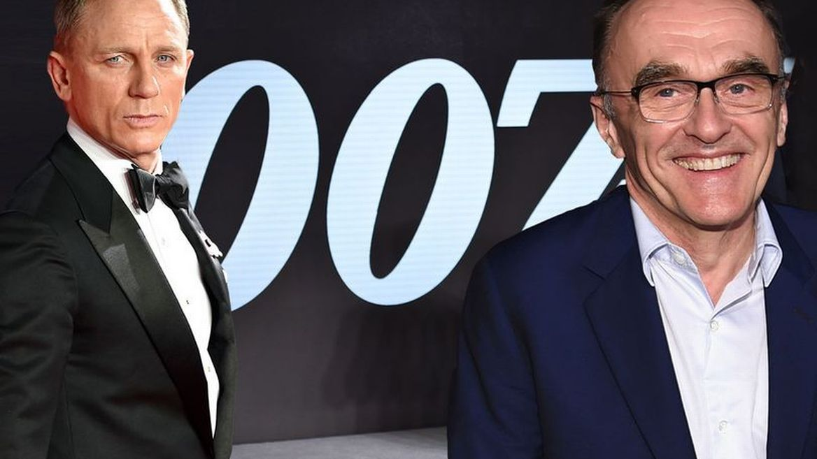 Danny Boyle Leaves Bond 25