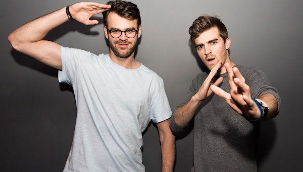 "Divulgada nova música do The Chainsmokers em parceria com Phoebe Ryan; Ouça ""All We Know""!"