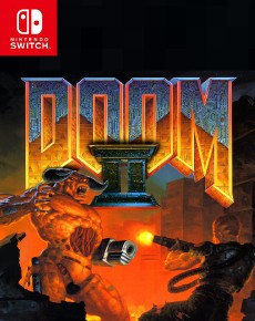 DOOM 2 Classic - Download Game Nintendo Wii Free