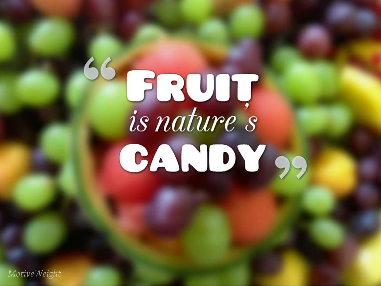 Nature S Candy Nutrient