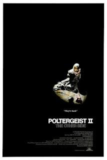 Poltergeist II: El otro lado<br><span class='font12 dBlock'><i>(Poltergeist II: The Other Side)</i></span>