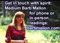 Medium Barb Mallon!
