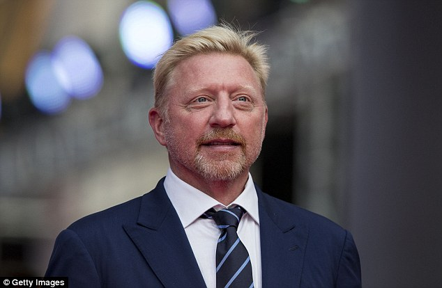Tennis Legend Boris-Becker-Lost-His-£100m-Fortune-Investing-In-Nigerian-Oil-Firms