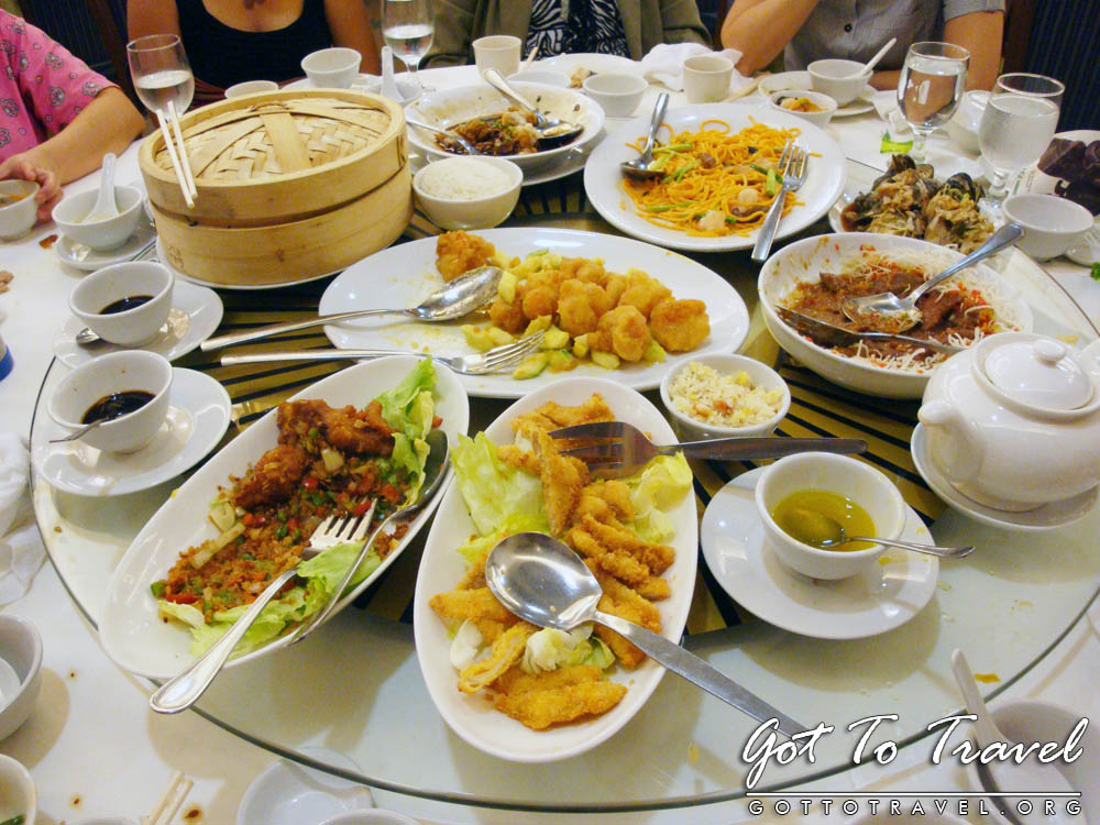 Peking Chinese Food Chicago Il