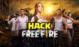 Free Fire Hack Terbaru 2019 dengan slogame.com