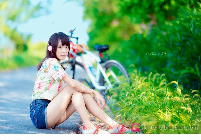 Bicycle Girl Diaries