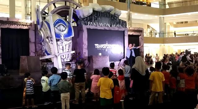 Waspada! Kristenisasi Masuk Mall-Mall, Sasarannya Anak-Anak