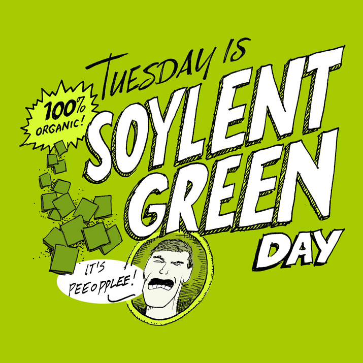 soylent green 123movies - soylent green full movie watch soylent green online for free at 123movies stream soylent green full movie online free in hd.