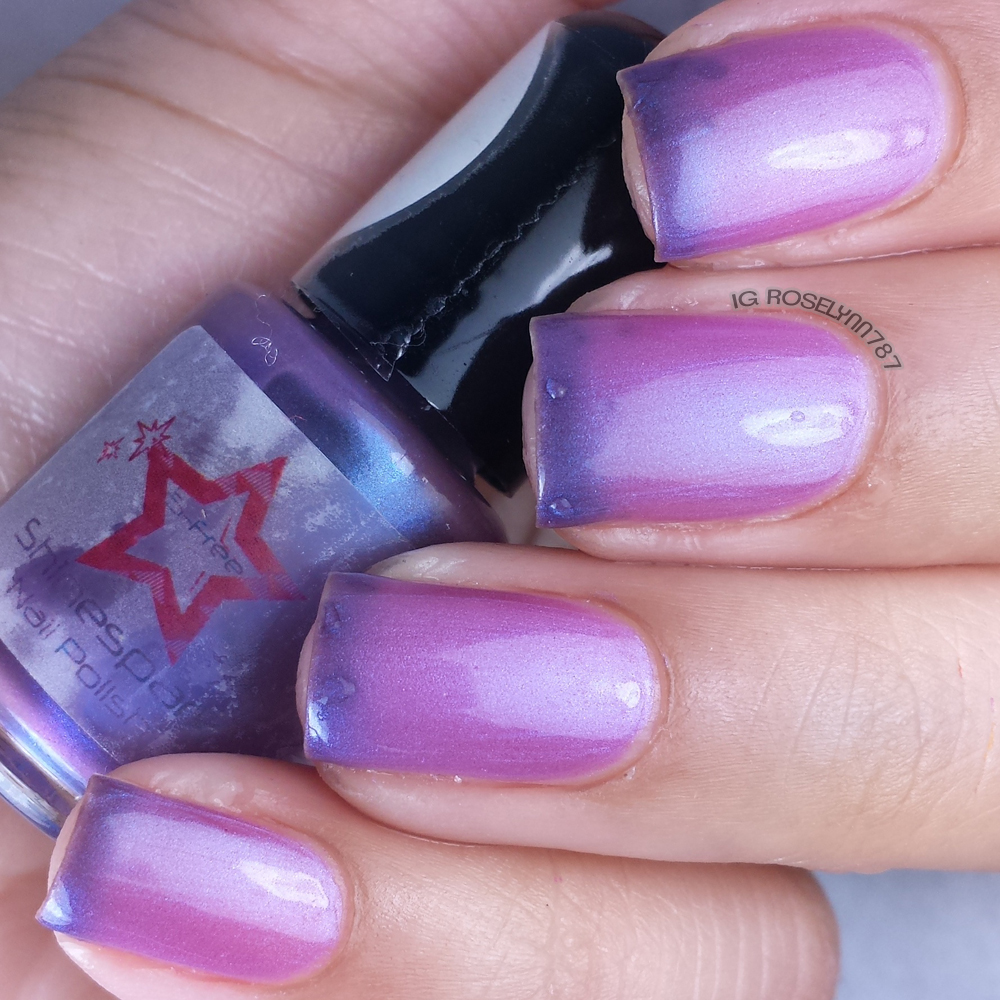Shine Spark Polish - Dusk