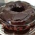 Receita de bolo de chocolate saudável, super fofinho e com cobertura