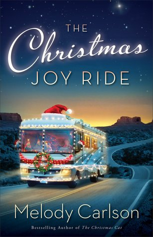 The Christmas Joy Ride by Melody Carlson (5 star review)