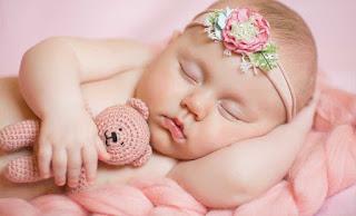 صحة الطفل حديث الولادة في الشهر الأول