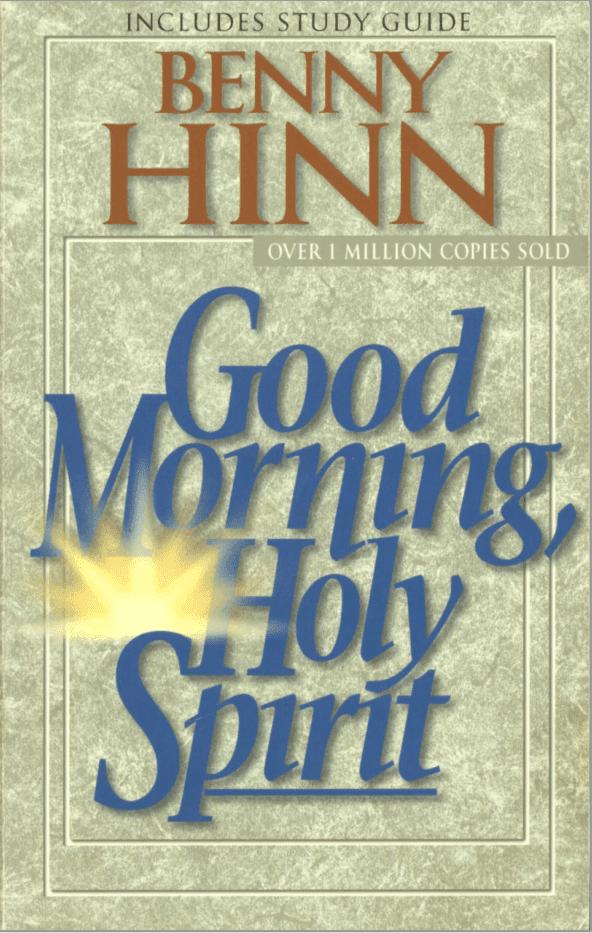 Good morning holy spirit by benny hinn download free books download good morning holy spirit benny hinn ebook fandeluxe PDF
