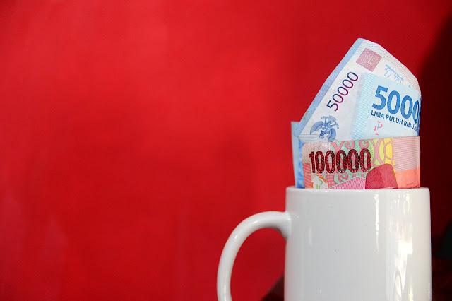 Jangan Sedih, Inilah 5 Cara Mendapatkan Uang Dadakan Untuk Menambah THR