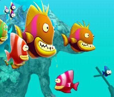 تحميل لعبة السمكة 2017 download game Fish Tales 2017