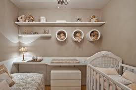 Nichos para decorar quarto de bebê