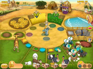 LINK DOWNLOAD GAMES Farm Mania 2 PC Game FOR PC CLUBBIT