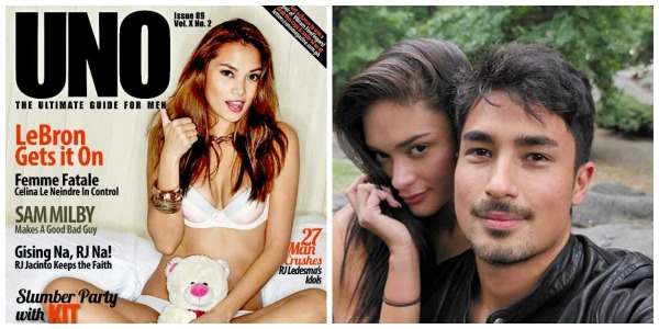 Kit Barraquias claims Marlon Stockinger is the biological father of her twins