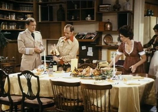 Resultado de imagen para the bob newhart show thanksgiving