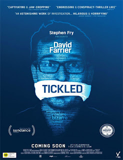 Tickled (2016)