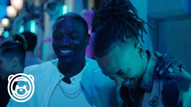 "Ozuna Ft. Akon ""Coméntale"" (Video Oficial)"