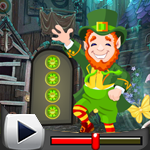 G4K Leprechaun Escape Gam…